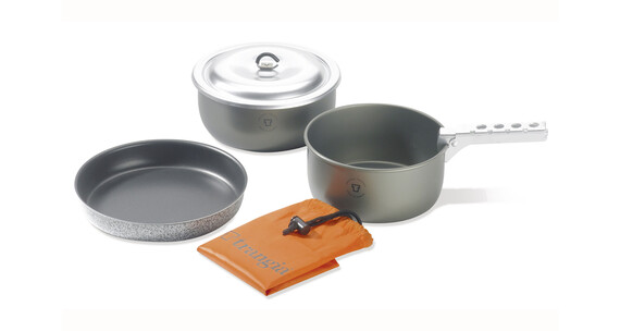 Set de cocina Trangia Tundra III Ultralight